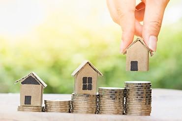 土地貸款的地目、坪數、區域不受限